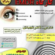 کارگاه EMDR