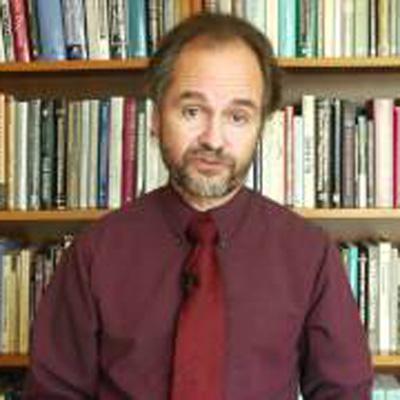 نظر جان فردریکسون راجع به ISTDP و دین اسلام