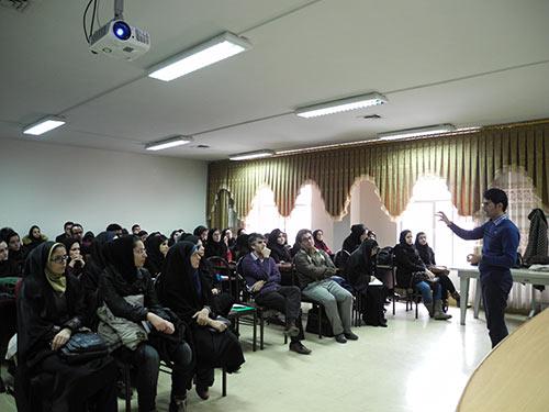 معرفی کارگاه روانشناسی در روان رویداد