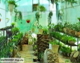باغبانی درمانی بیماران اوتیسم