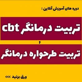 تربیت درمانگر CBT و طرحواره